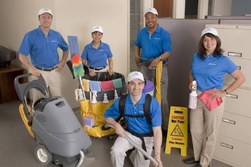 Temizlik Personeli Temini, Sabit  Günlük Aylık Haftalık